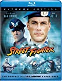Street Fighter (Extreme Edition) [Blu-ray] by Universal Studios