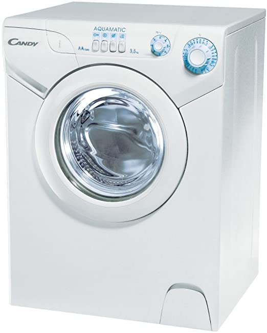 Candy AQUAMATIC 800T Independiente Carga frontal 3.5kg 800RPM A ...