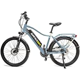 Surface 604 Grey Colt Electric Cruiser eBike 19""