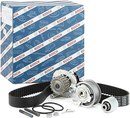 Bosch 1 987 948 526 kit de correa de distribución y bomba de agua ...