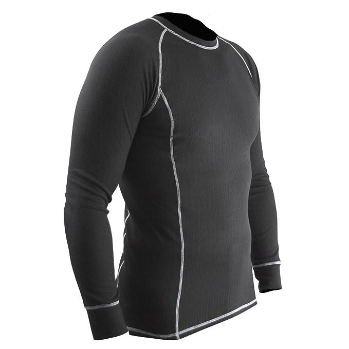 Roleff RO 200/Camiseta Chaleco Negro