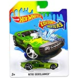 Hot Wheels Colour Shifters Nitro Doorslammer DNN10