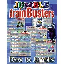 Jumble Brainbusters 5