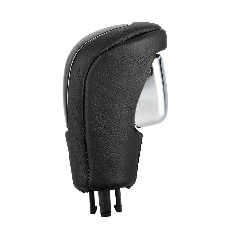 KKmoon Automatic Button Head Gear Knob