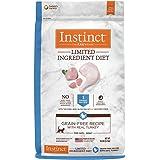 Instinct Limited Ingredient Cat Food, Limited Ingredient Diet Natural Grain Free Dry Cat Food