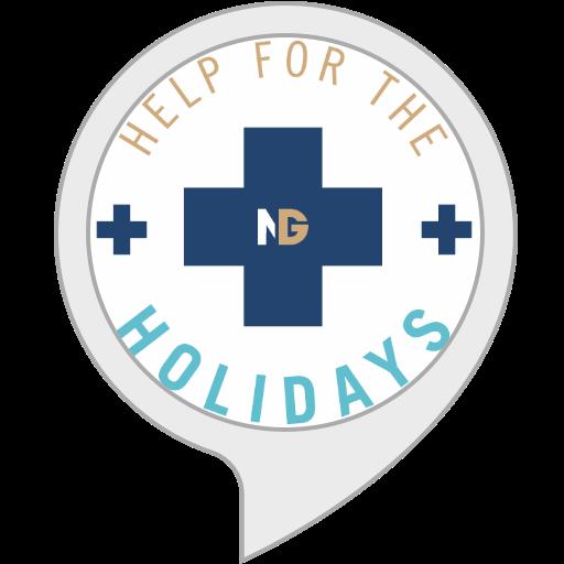 NDG Holiday Helper
