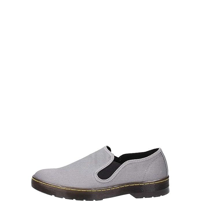 Dr. Martens 21156067 Sneakers Mann Grau 44 tfuPK4