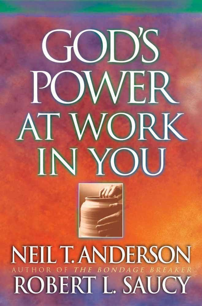Download God's Power at Work in You ebook
