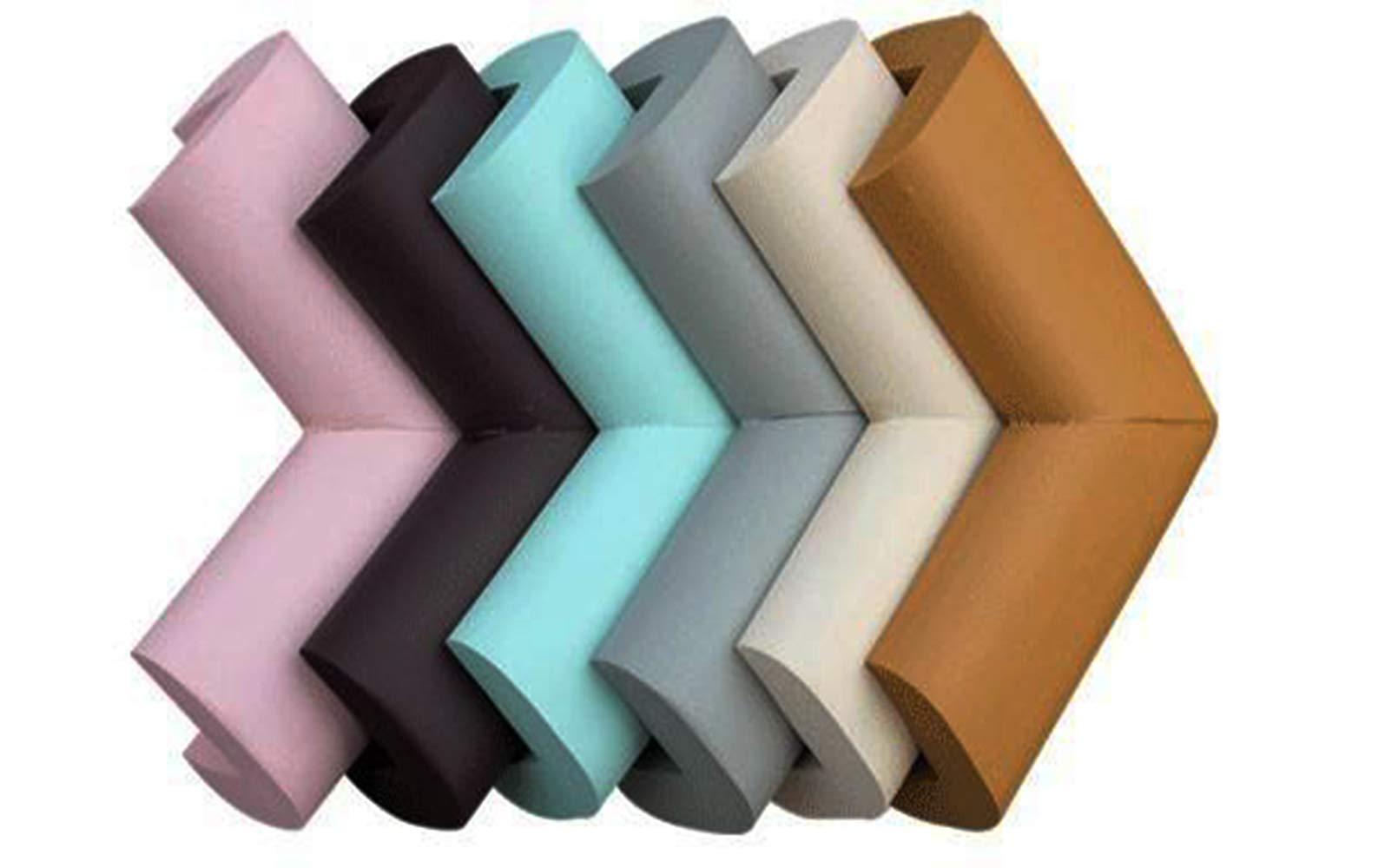 Corner Cushion, Super Soft Corner Protector Edge Protectors Corner Cushion