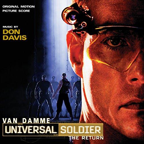 Universal Soldier: The Return ...