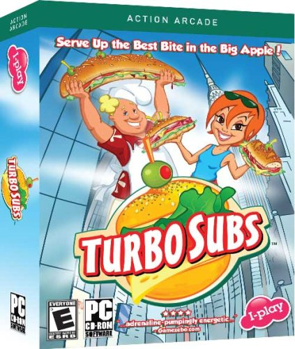 Turbo Subs - PC