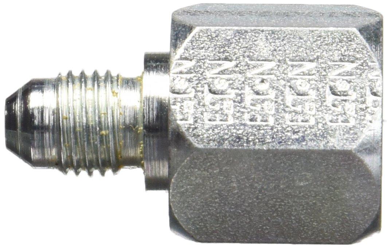 Aeroquip FCM2409 Steel Flare Swivel Reducer
