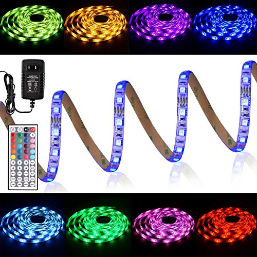 Color Changing Led Cove Lighting