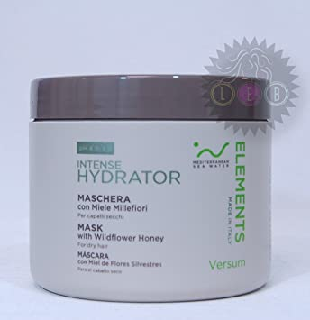 VERSUM Intense Hydrator Mask For Dry Hair 16.9 oz.
