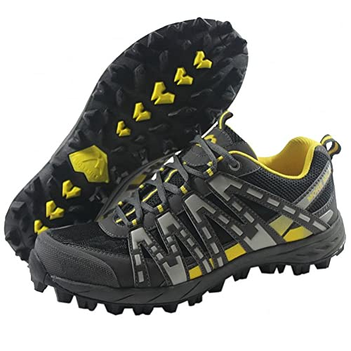 More UomoNeronero40 Running Trail MileScarpe 5Amazon Da WH9DIE2