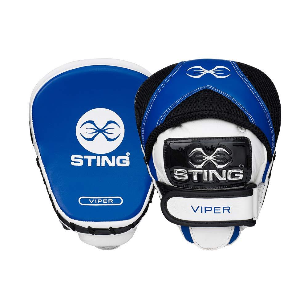 絶対一番安い (Standard, Focus Blue) - STING Viper Speed Boxing, Focus Mitt for Mitt Boxing, MMA, and Muay Thai B00W9VMQAA, 東京ヒマワリ:90bf97e6 --- a0267596.xsph.ru