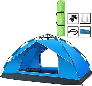 Automatique Pop Up Tente Abris De Plage UV Plage Tente De Campingfamille Tente du Soleil Camping Ouverture Rapide Automatique 1085