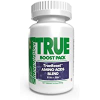 True Nutrition TrueBoost Amino Acid Blend - Provides an Additional Boost of Branched Chain Amino Acids (BCAA's) and…