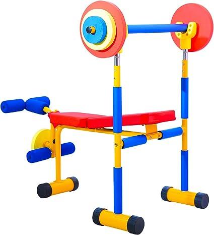 Amazon.com: Kinbor - Equipo de ejercicio divertido y de ...