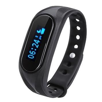 Cubot V1 - Ajustable Smartwatch Pulsera de Actividad (Impermeable ...