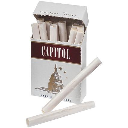 Risultati immagini per chewing gum sigarette