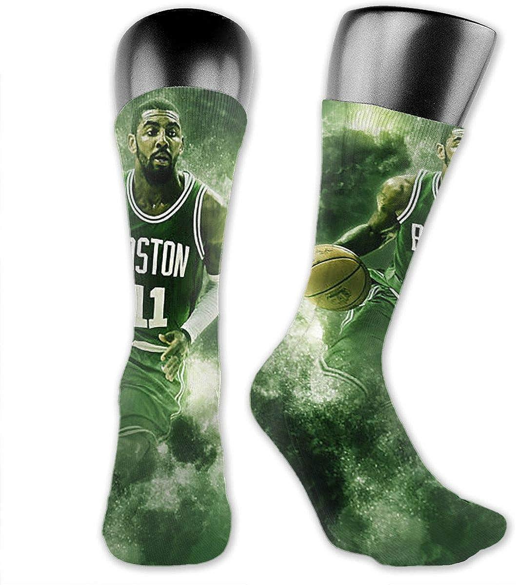 DLAZANA Kyrie Sport Crew Socks in Size 3.14 x 15.7 inches