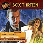 Box Thirteen, Volume 3 | Russell Hughes