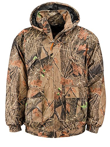 insulated camo clothes for men - 3