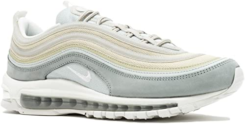 : Nike Men's Air Max 97 Premium, LIGHT PUMICE