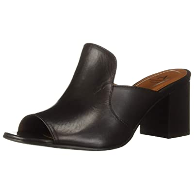 Aquatalia Women's Elaina Calf Mule, | Mules & Clogs