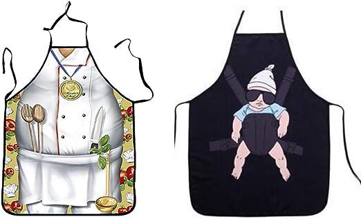 Daddy/'s Little Helper Children/'s Kids Novelty Apron Baking Cooking Art