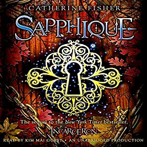 Sapphique Audiobook