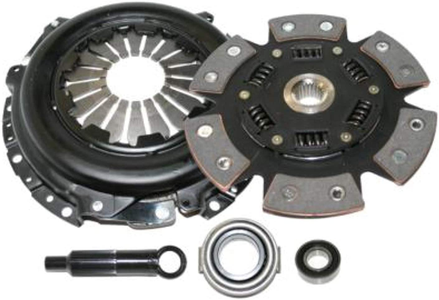 Competition Clutch for Subaru WRX Forester Impreza Stock Kit