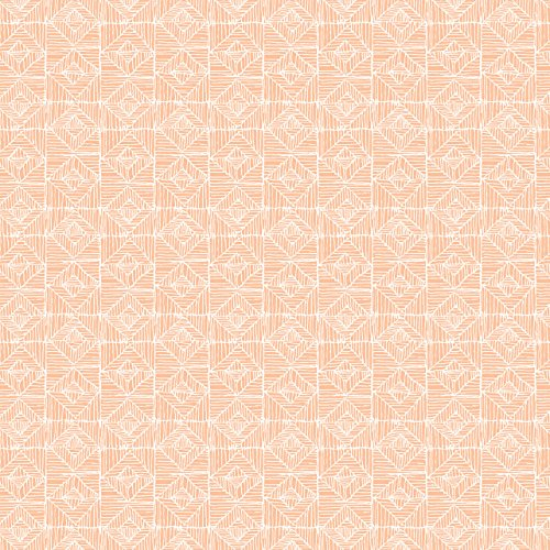 Connecting Threads 104 Inch Wide Backing Cotton Fabric 3 Yard Cut (Cortez - Peach)