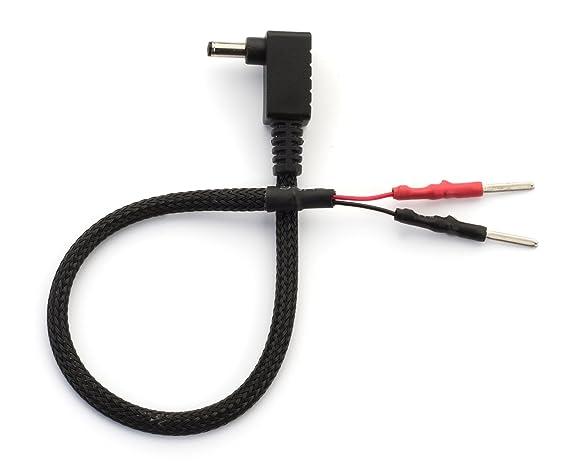 performancepackage Espejo Soporte Radar Detector Soporte + Espejo alambre cable de alimentación - Cobra Xrs iradar: Amazon.es: Electrónica
