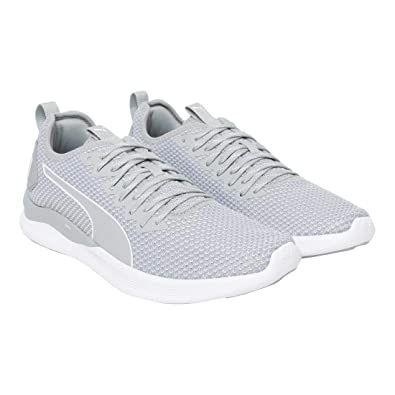 huge discount b8298 ba3ae Puma Men's Ignite Flash Fs Running Shoes: Buy Online at Low ...