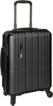 Traveler's Choice Wellington Polycarbonate Hardside Expandable Luggage