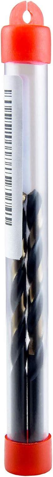 MAXTOOL 1//32 2pcs Screw Machine Stub Length Twist Drill Bits HSS M2 Fully Ground; SMF02H10R02P2