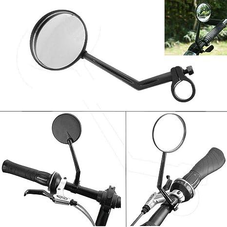 Espejo Retrovisor De Bicicleta 1PC, Espejo Retrovisor De Bicicleta ...
