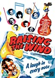Raising the Wind ( Roommates ) [ NON-USA FORMAT, PAL, Reg.2 Import - United Kingdom ]