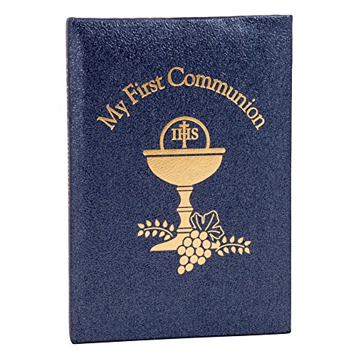 Communion Prayer Book (My First Communion Missal, Prayer Book)