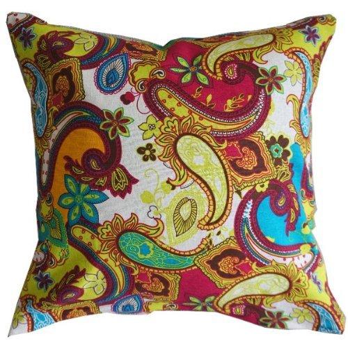 Handmade Reactive Multi color Pillowcase Slipcovers product image