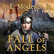 Fall of Angels: Saga of Recluce, Book 6 | L. E. Modesitt, Jr.