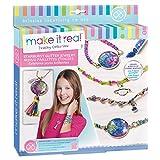 Best Jewelry Making Kits - Starburst Glitter Jewelry Kit Review