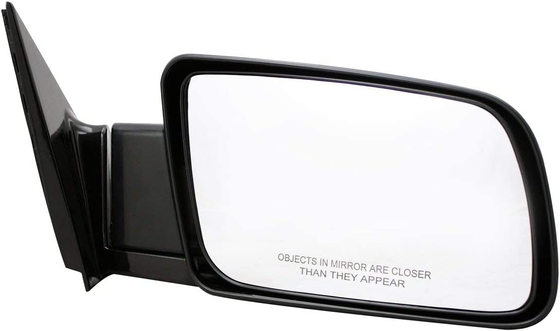 Manual for 1988-2002 Chevrolet Chevy//GMC Pickup Trucks C//K 1500 2500 Non-Heated GM1320123, GM1321123 Roane Concepts Replacement Left Driver Side and//or Right Passenger Side Door Mirror