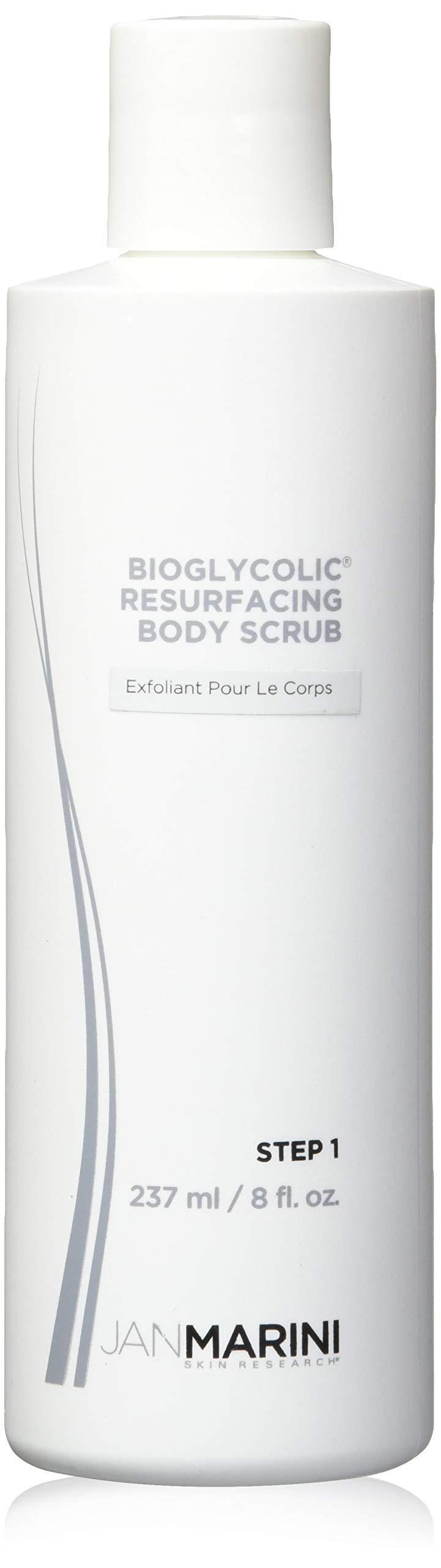 Jan Marini Skin Research Bioglycolic Resurfacing Body Scrub, 8 fl. oz. by Jan Marini Skin Research