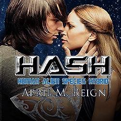 HASH: Human Alien Species Hybrid