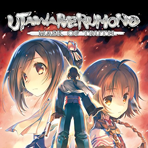 Utawarerumono: Mask Of Truth - PS4 [Digital Code] by Sega