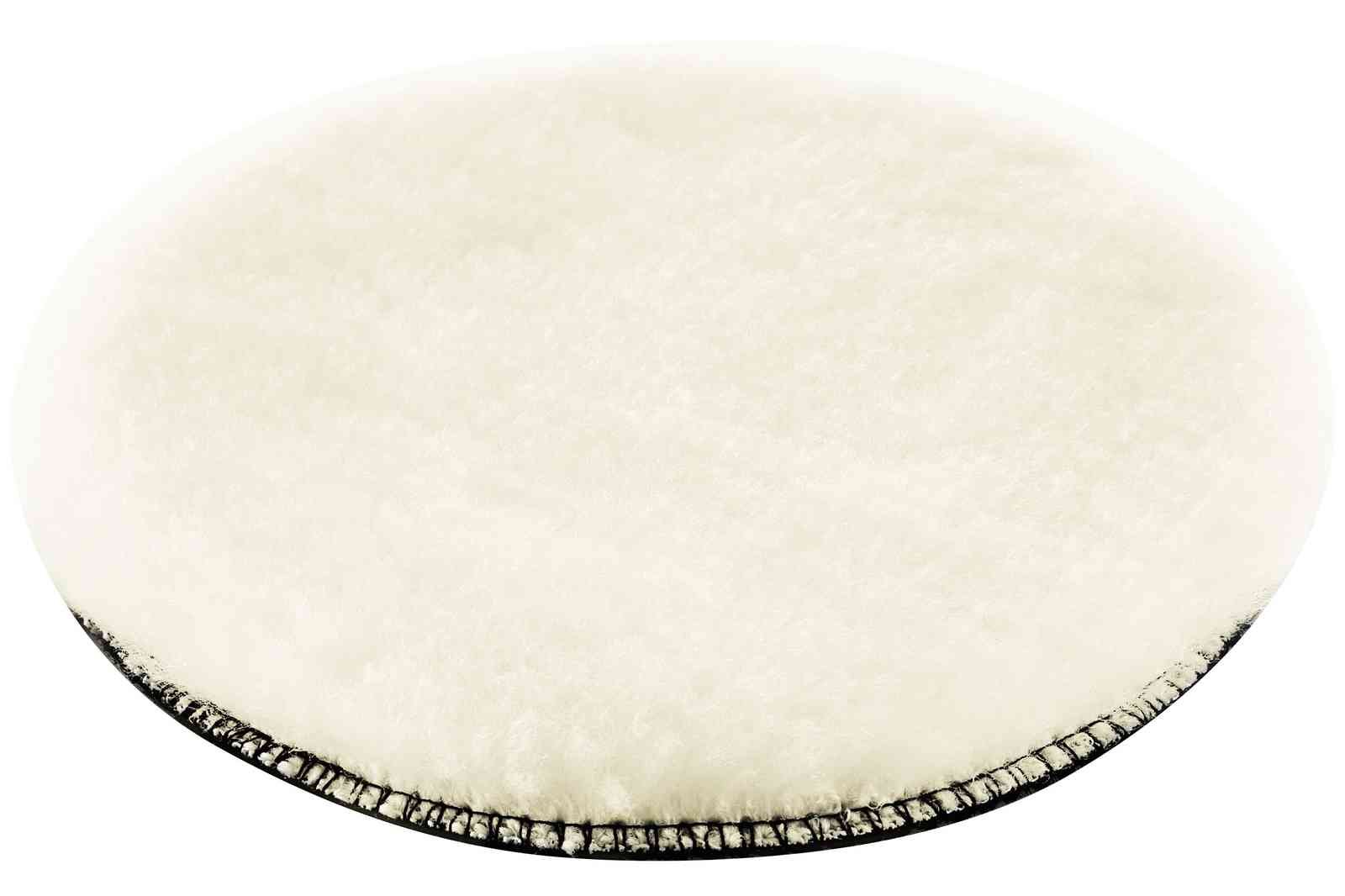 Festool 202045 Premium sheepskin polishing pad LF STF D 125/1
