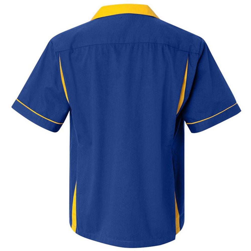 Hilton HP2244 GM Legend Bowling Shirt